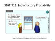 Introductory Probability