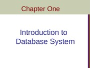 Chapter 1-Introduction to Database System.ppt