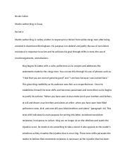 abigail adams essay nicole cullen abigail adams essay period i  3 pages birmingham essay
