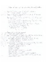 MATH 244 Lecture 5 Notes