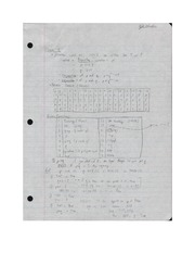 Ch. 1 Lecture Notes - Conjunctions, Dejunctions, Truth Tables