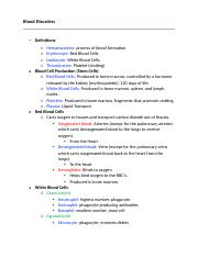 Blood Disorders.docx