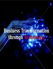 Business-transformation-through-technology .ppt