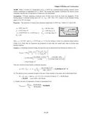 Thermodynamics HW Solutions 814
