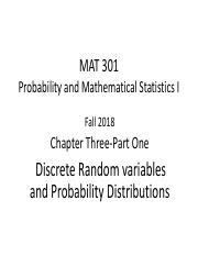 MAT 301 Chapter Three Slides - Part One.pdf