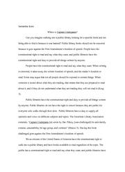 anth 103 essay