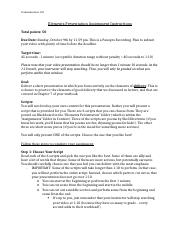 Elements Presentation Assignment Instructions.docx