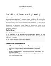 Software Engineering Notes.docx