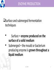 chapter 3-ENZYME production and PURIFICATION 20141009.pptx