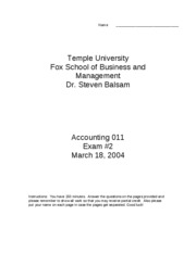 2004 Spring Accounting_011_exam_2___Spring_2004