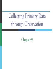 Chapter 9 Collecting Data through Observation-SV.pdf