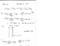 Chem 221 prob. Session 2 Key (1)
