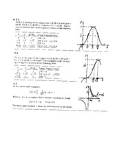 Homework 8 Solution on Dynamical Systems