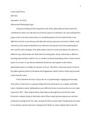educational philosophy paper.docx