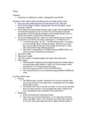 leadership outline research paper Final exam – essay paper on a topic related to personal and leadership  one group case study – analysis of an assigned case in groups of two with a.