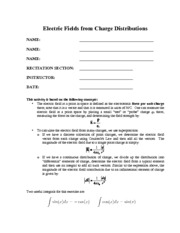 03_Electric_Fields_from_Charge_Distributions