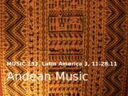 Lecture%20Andean%20Music Lecture