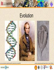 intro to evolution.ppt