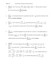 Math107_ExRev_Series_Ans