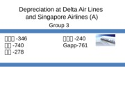 Delta & Singapore Airlines_Group 3