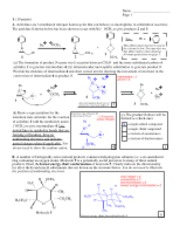CHEM210_Fall_2011_E2_Key