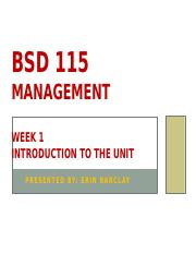 Lecture 1_Introduction to Unit_BSD115