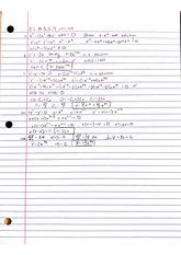 0.2 Intro to Differential Equations