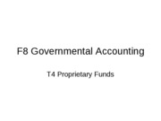 F8_T4_Governmental Accounting