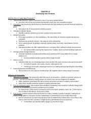 BUS 346—Ch. 12 Notes.docx