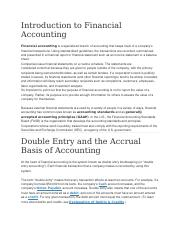 Introduction to Financial Accounting.docx