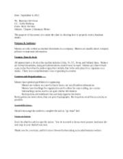 CS263 Discussion Module 4 (Programming in C (Grantham University)