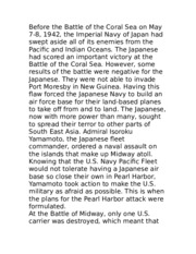 The Battle of Midway Significance.docx