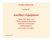 DE-Lecture07-Auxiliary-Equipment