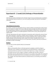 TEMPLATE Enthalpy of Neutralization - 1.docx