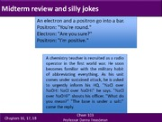 Lecture 13- Midterm Review