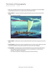 The history of Oceanography.pdf