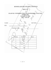 engr1100exam3fall06