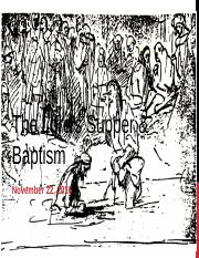 THE201 Lords Supper and Baptism (1).ppt
