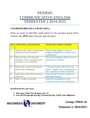 Aimi_PEN0045_Essay Topics for Assessment_Topics_Cover_Outline_Full Essay_Tri 2 201415.docx