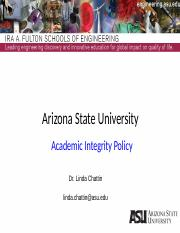 Academic Integrity Slides