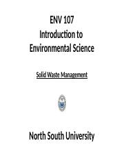 ENV107_-_Solid_Waste_Management