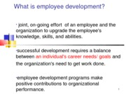 Employee+Development