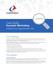 Solution Manual for Marketing Strategy, Text and Cases, 6th