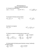 Reviewsheet(finalexam)fall2011MTH104.tex
