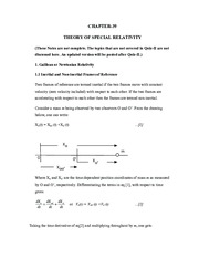 CHAPTER-39 SPECIAL RELATIVITY.pdf