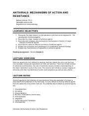 0805_Introduction_to_Antivirals_NOTES EXAM 2.pdf