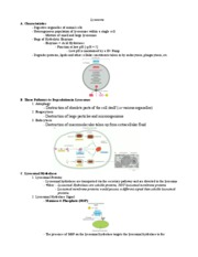 LYSOSOME_review