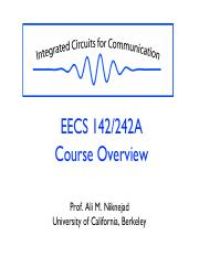 Intro to Comm Circuits1