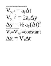 Chapter 3 Sect 3D equations