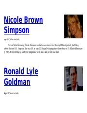 Nicole Brown Simpson.docx